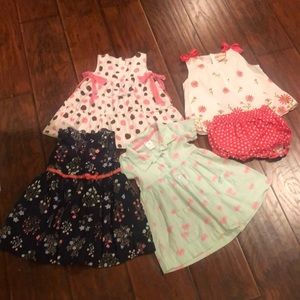Bundle of 12 month old clothes